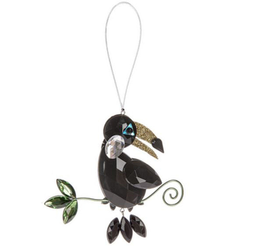 Toucan - Tropical Bird Ornaments