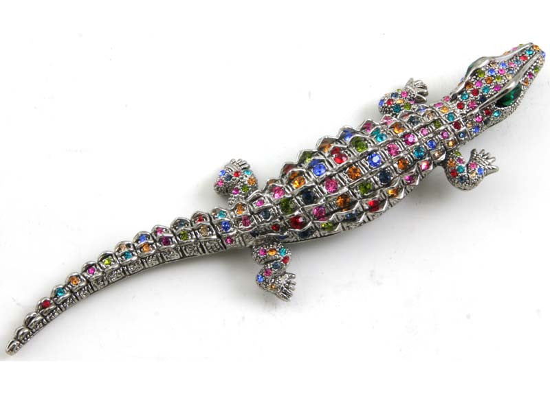 Alligator Pin Multi Color