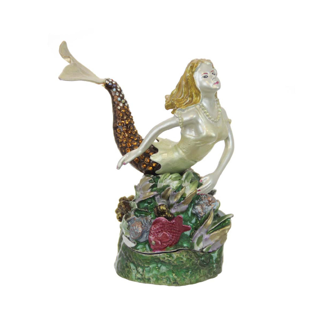 Collectable Mermaid Box