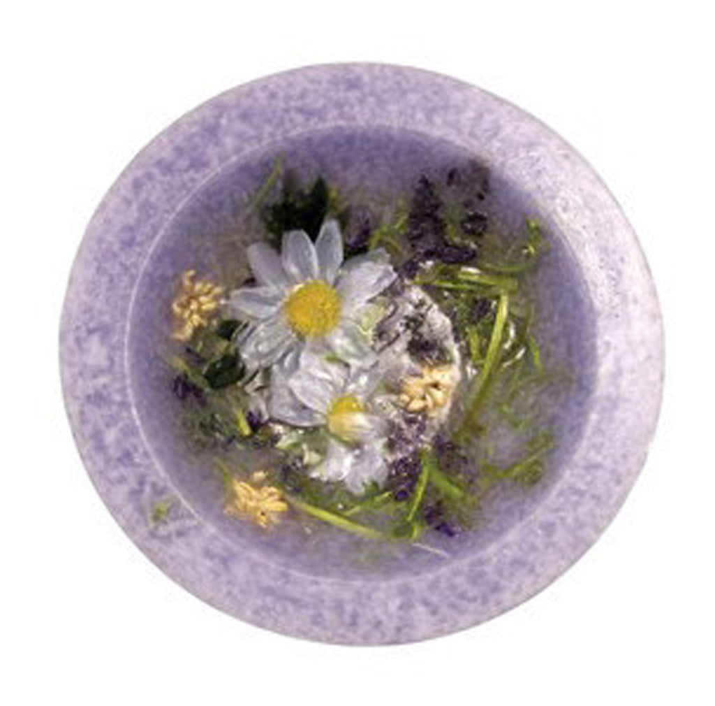 Lavender Chamomile Wax Pottery
