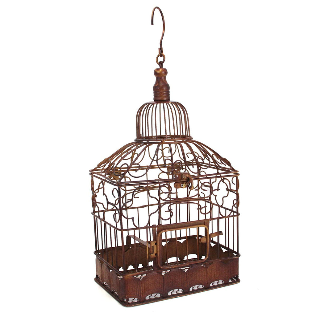 Birdcage Planter small