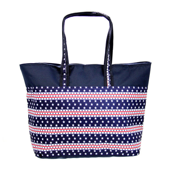 Americana Insulated Tote
