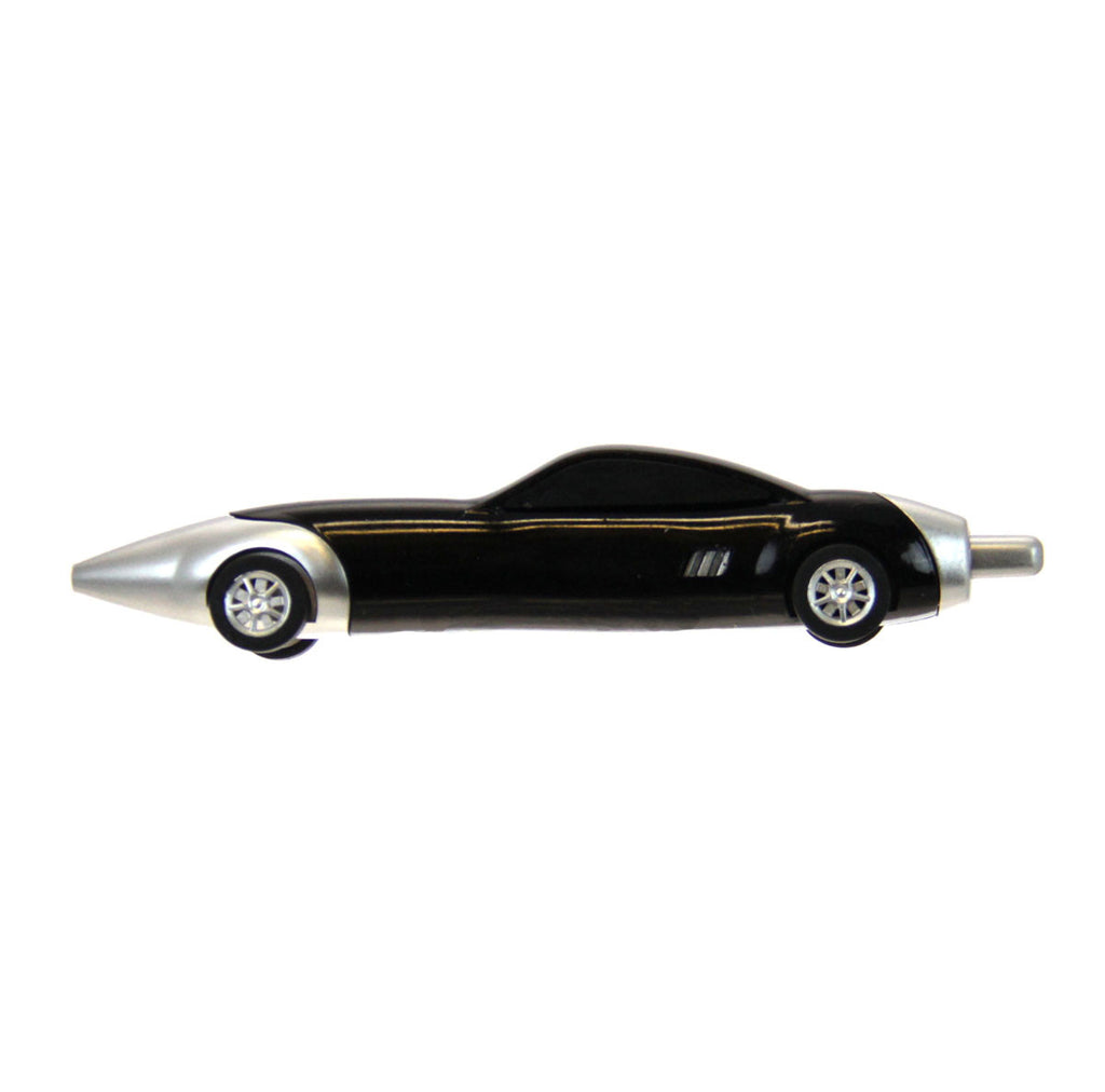 Race Car Pen - Black