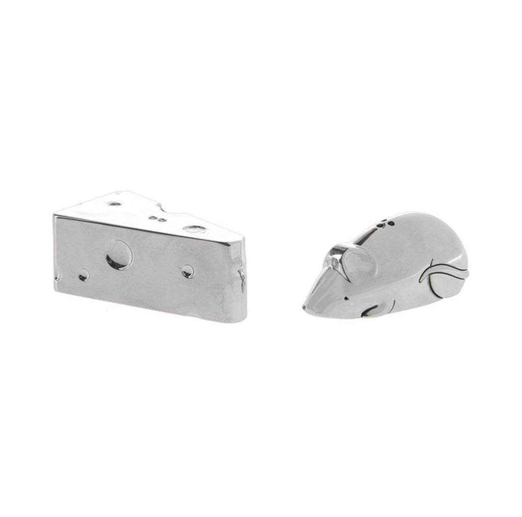 Mouse & Cheese Salt & Pepper Shaker