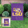 Garden/Window Flag LSU