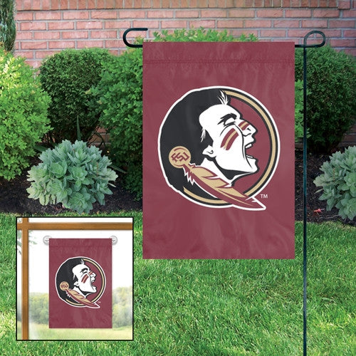 Garden/Window Flag FSU Florida State