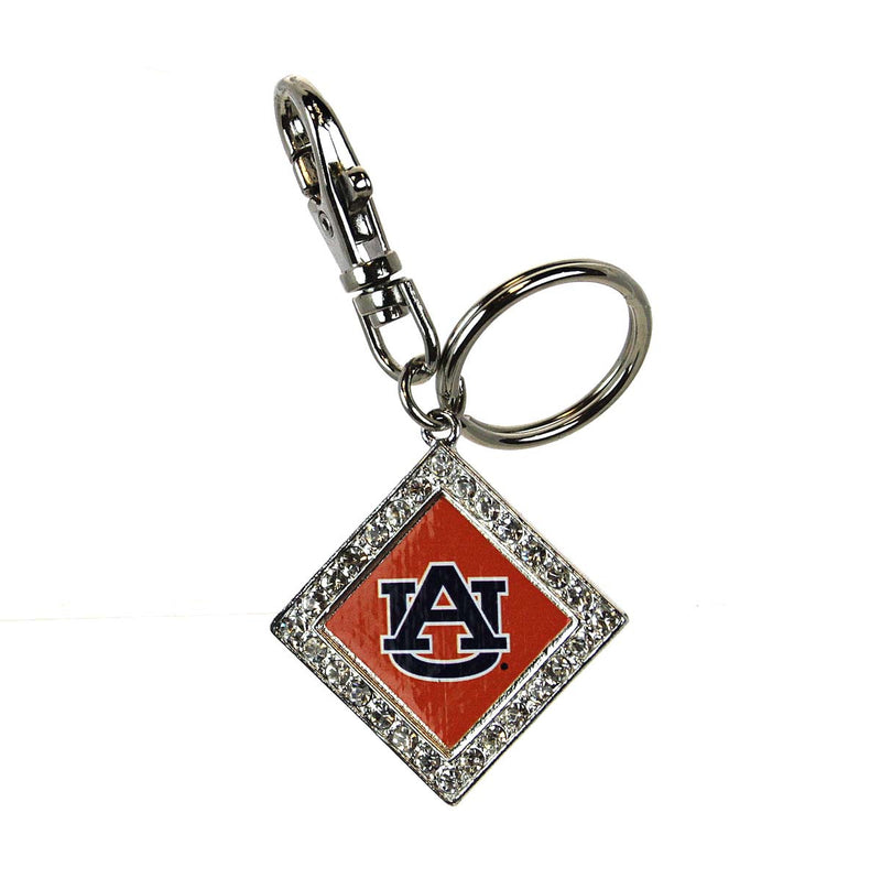 Key Ring Square Auburn University