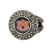 Ring Auburn University Size 8