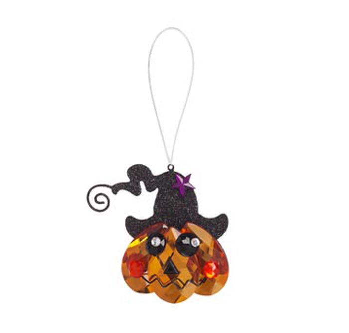 Halloween Ornament Pumpkin