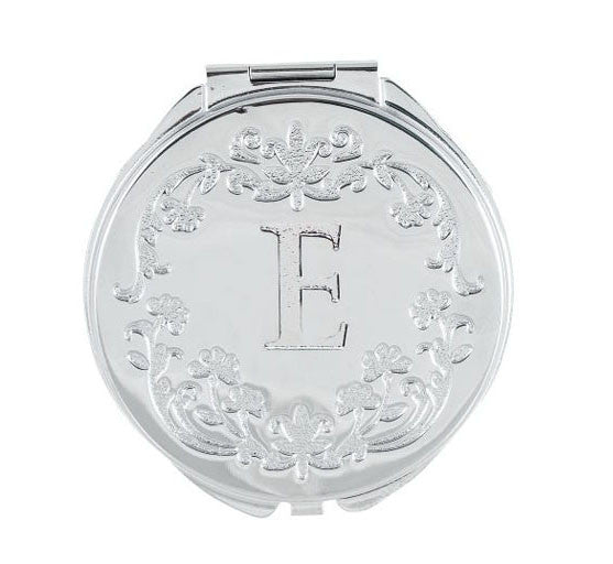 Initially Yours Compact Mirror - E