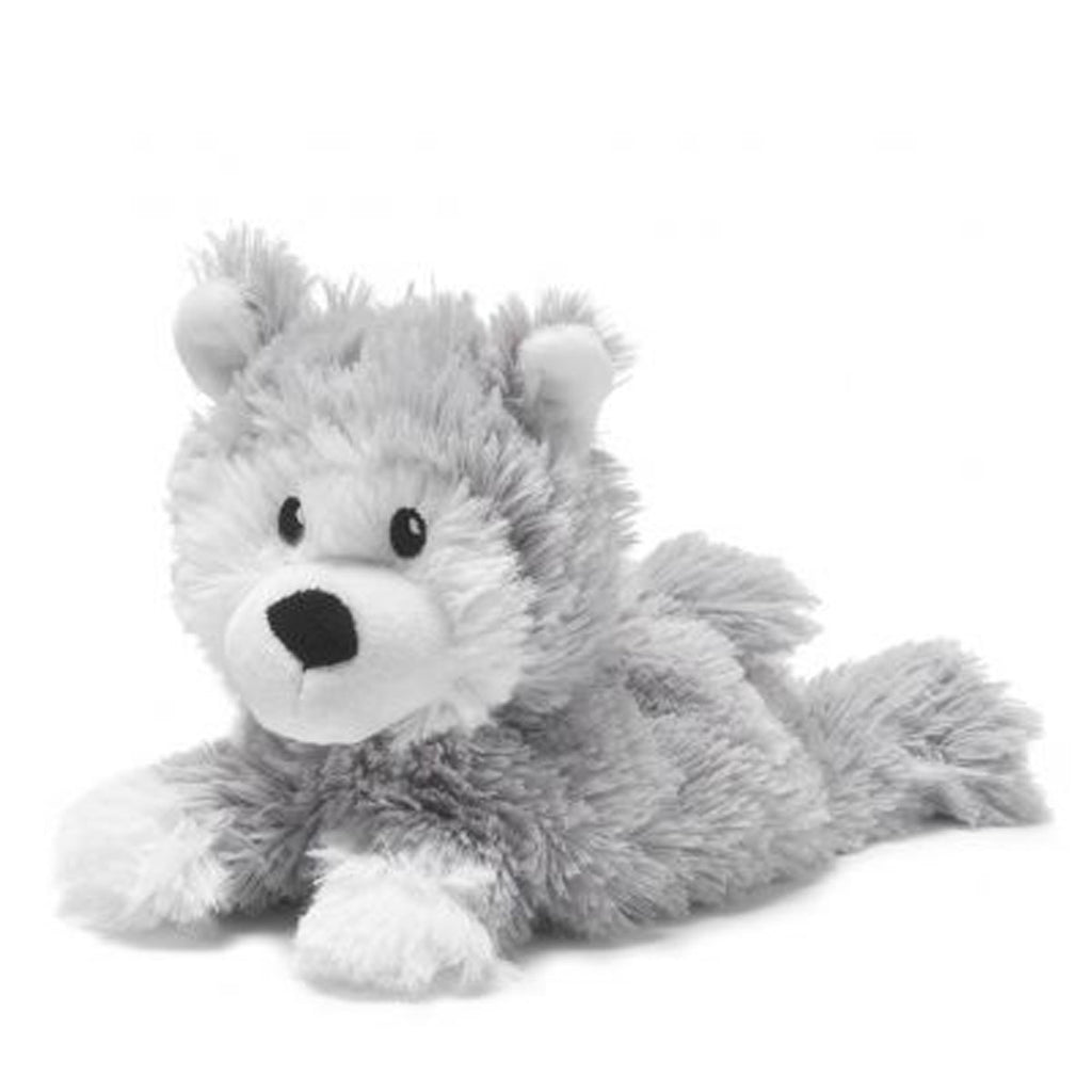 "Warmies® 9"" Junior Husky"