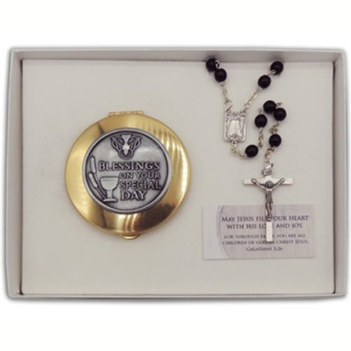 Rosary & Restored Order, 2 choices