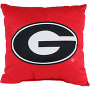 College Pillows Small( Bama and Georgia Bulldogs)