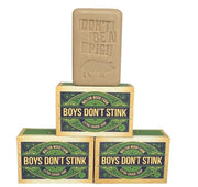 Boys Don't Stink Soap Bar