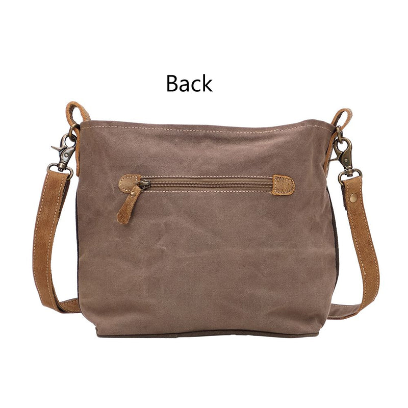 Myra Dove Shoulder Bag