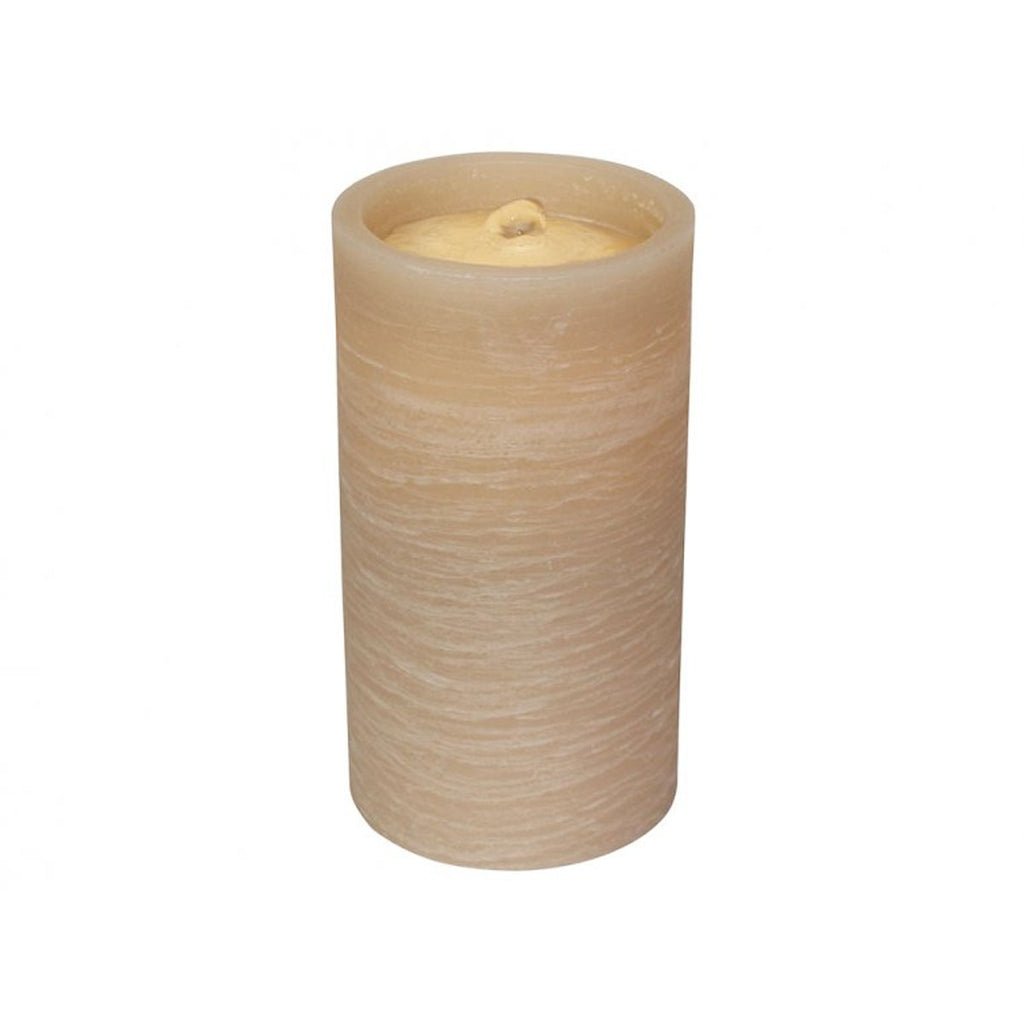 Aquaflame Candle Sand