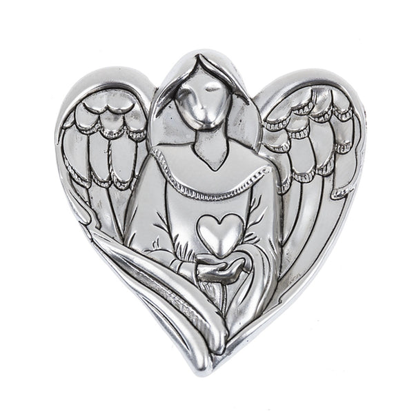 """Loving Angel"" Charm/Token"