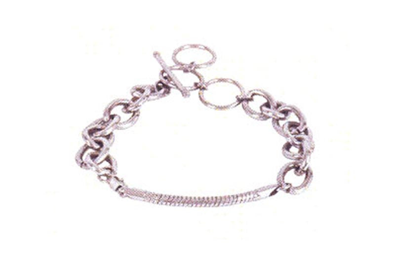 "LuLu Links Bracelet 7""-8"""
