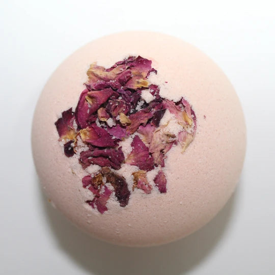 The Paige Collection Passion Bath Bomb