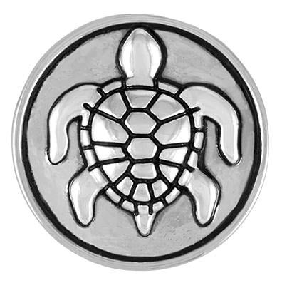 Ginger Snaps Turtle Nautical Sea Snap