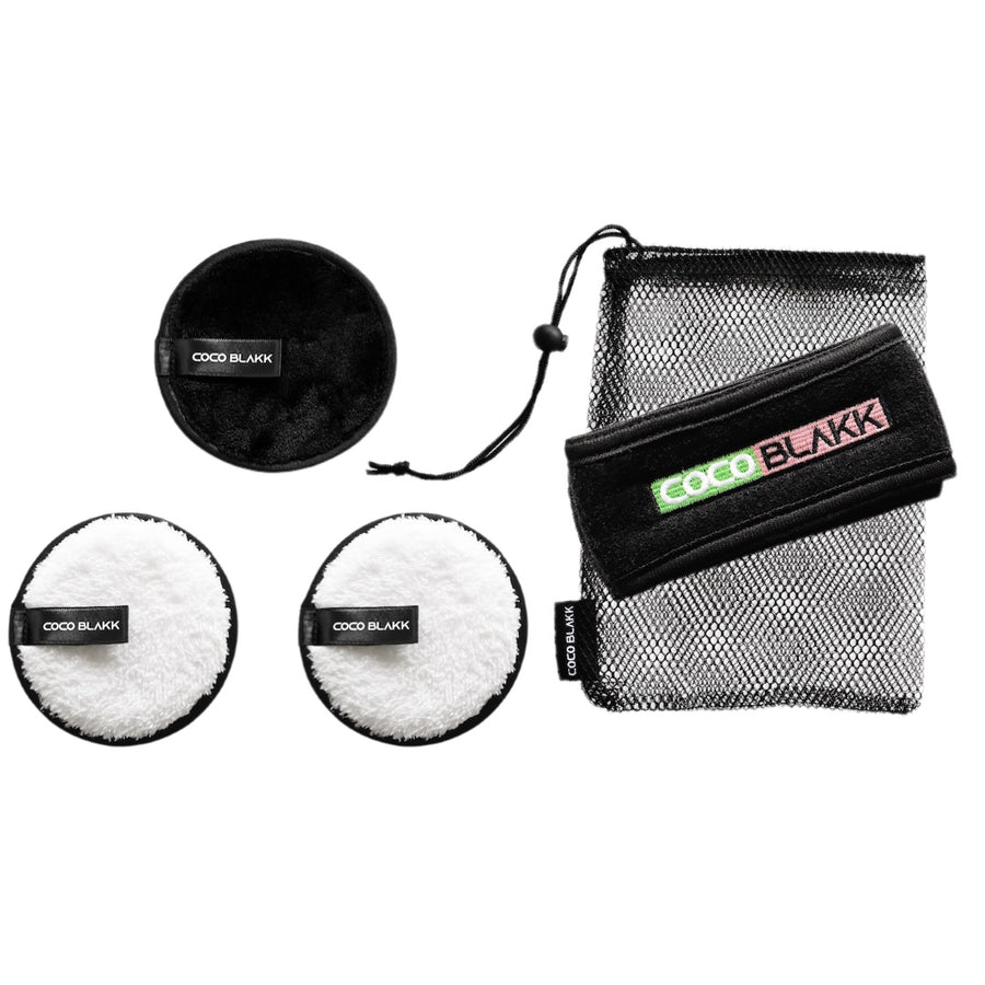 Makeup Kit - COCOBLAKK