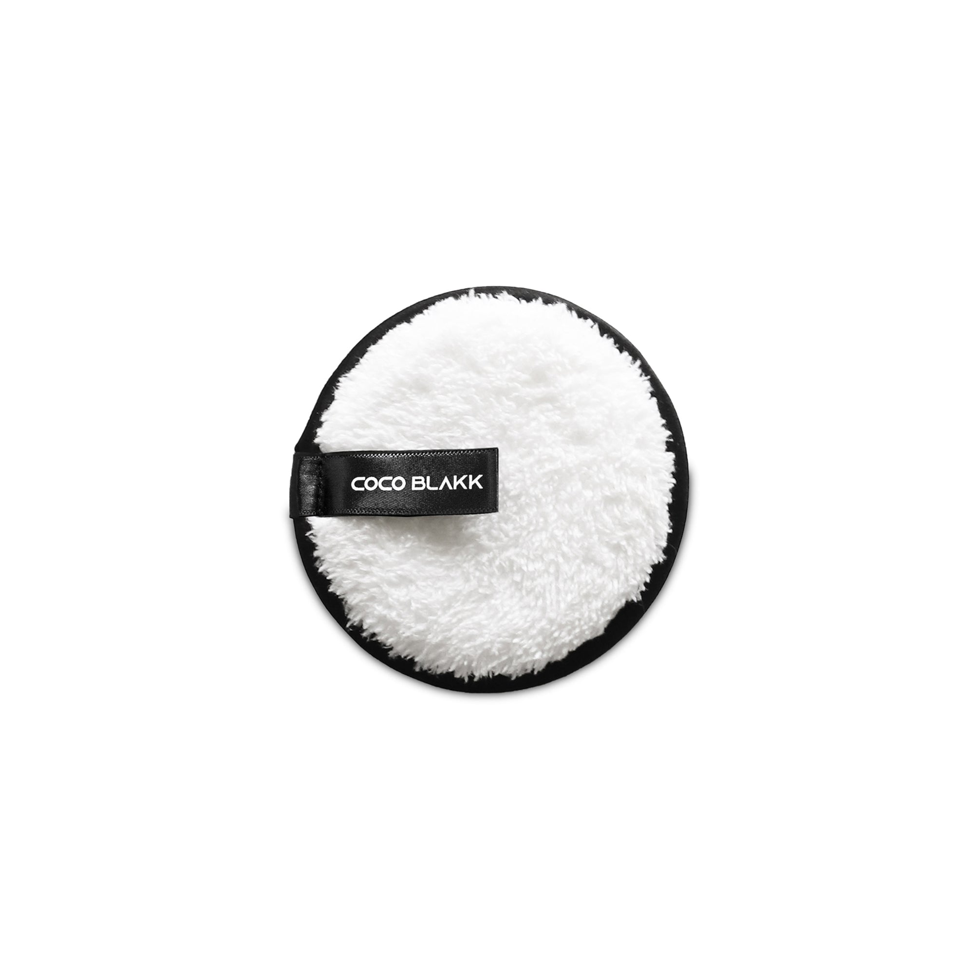 All Natural Makeup Remover Pad - COCOBLAKK