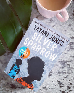 Silver Sparrow by Tayari Jones book review