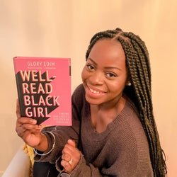 Well-Read Black girl by Glory Edim book review