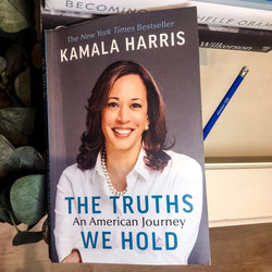The Truths We Hold : An American Journey book review
