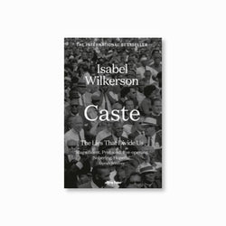 Caste : The International Bestseller
