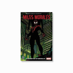 Miles Morales: Spider-man Vol. 1