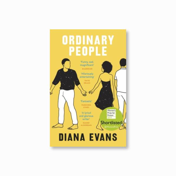 Ordinary People : Shortlisted for the Women's Prize for Fiction 2019