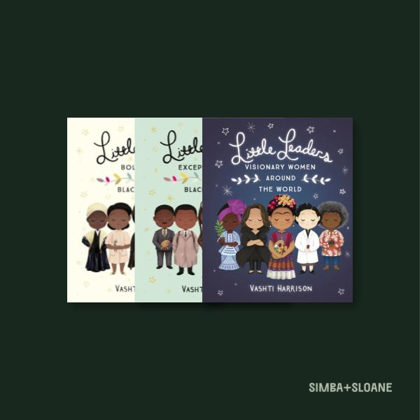 Little Leaders Collection Bundle