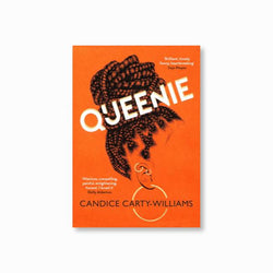 Queenie : British Book Awards Book of the Year
