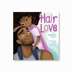 Hair Love : Based on the Oscar-Winning Short Film