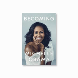 Becoming: Now a Major Netflix Documentary Hardcover