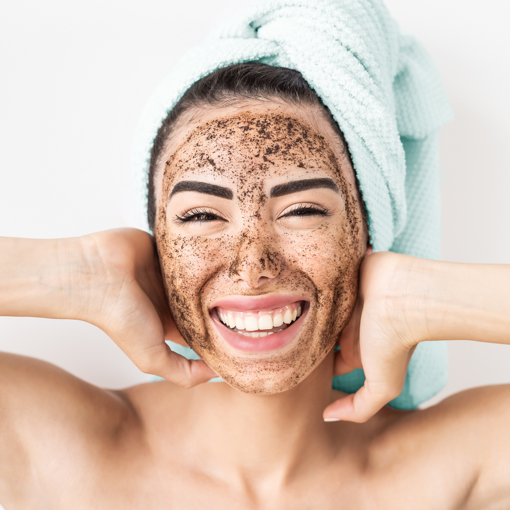Exfoliating Your Face: It's All About the Prep