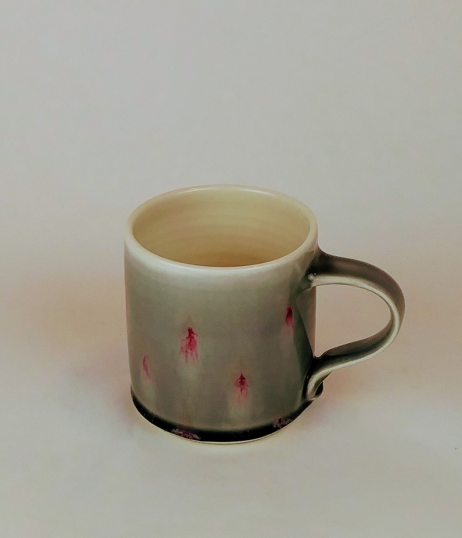 Raging Bowl Mugs