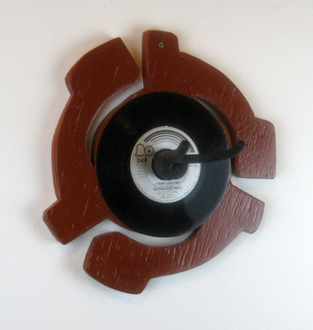 45 rpm Guitar Holder