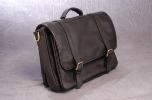 Multi-Pocket Briefcase