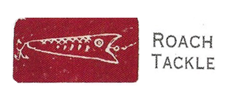 Roach Tackle Gift Card