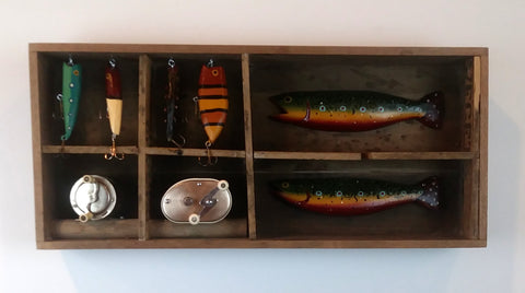 Mississippi Tackle Box