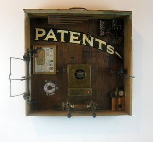 Patents #2