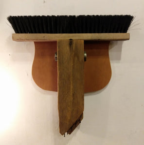 Push Broom Moose