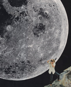 Moon Photographer