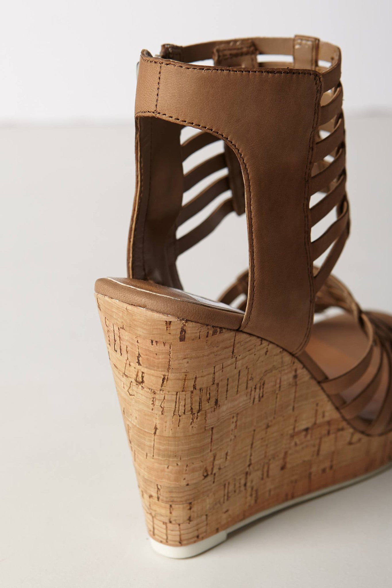 Tila Gladiator Wedges