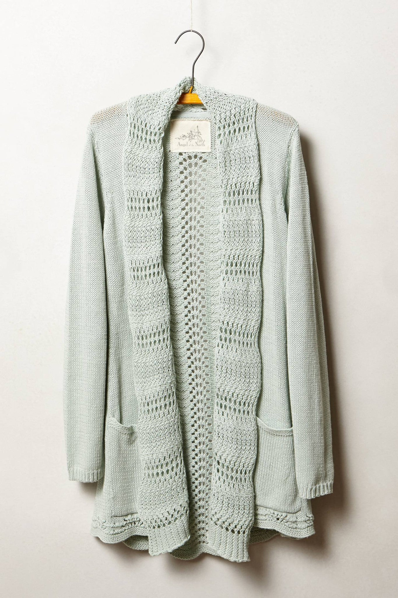 Lacestitch Cardigan