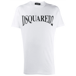 Dsquared2 arched logo White T-Shirt