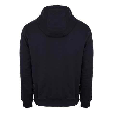 Fendi Navy  Hoodie - Men - Apparel - Sweaters - Pull Over - Fendi | Gethuda Fashion