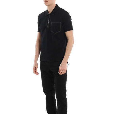 Givenchy Address Slim Fit piqué Polo